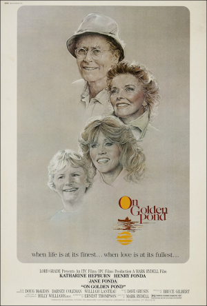 poster_ongoldenpond