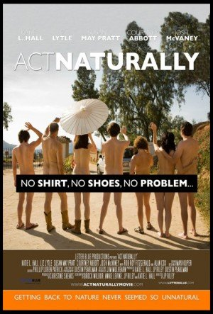 Act_Naturally_Poster
